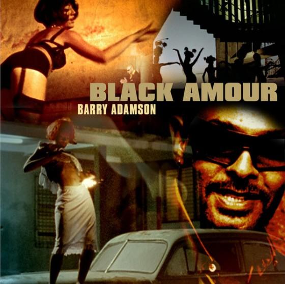 Black Amour – Barry Adamson
