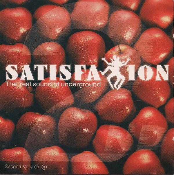 Satisfaxion